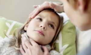 Как выглядит здоровое горло у ребенка: как распознать, чем лечить