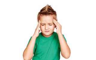 Что делать если болит у ребенка: как распознать, чем лечить