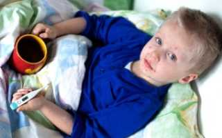 Аллергия вирусная у детей: как распознать, чем лечить