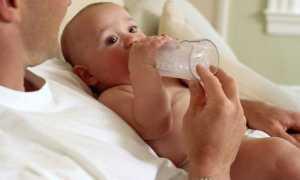 Ангина у грудного ребенка: как распознать, чем лечить