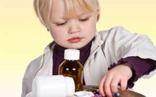 Аллергия на антибиотик у ребенка: как распознать, чем лечить