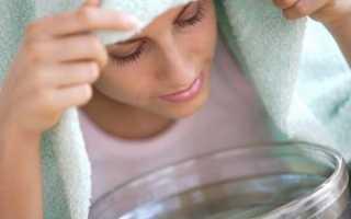 Ингаляции при простуде в домашних условиях: инструкция по применению