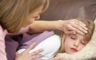 Болит живот у ребенка после ротавируса: как распознать, чем лечить