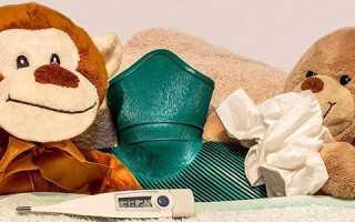 Понос с кровью без температуры у ребенка: что делать, как лечить
