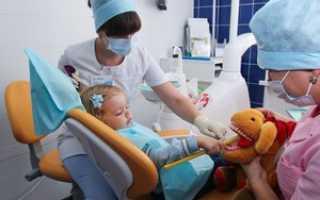 Молочные зубы у детей стоит ли лечить