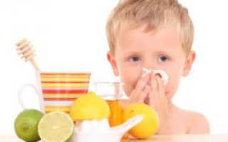 Как поднять иммунитет часто болеющему ребенку 5 лет