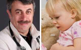 Кишечная коли инфекция у детей: что делать, как лечить
