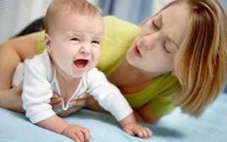 У ребенка болит бок: как распознать, чем лечить