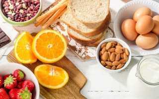 Что можно кушать при аллергии ребенку