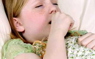 Если не проходит кашель у ребенка что делать