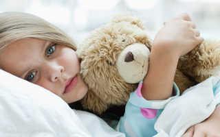 Детская психосоматика почему болеют наши дети