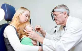 Ингаляции при аденоидах у детей: инструкция по применению