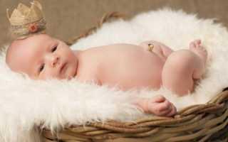 Почему дети рождаются с зубами