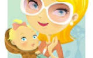 Как почистить нос от соплей ребенку