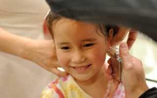 Можно ли ребенку прокалывать уши летом