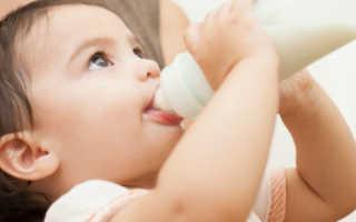Аллергия на казеин у ребенка: как распознать, чем лечить