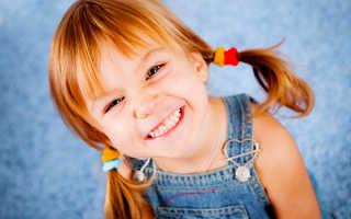 Лечение коньюктивита у детей до 3 лет