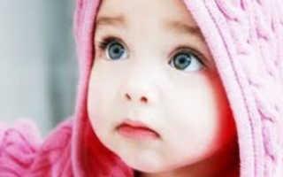 Профилактика отита у детей