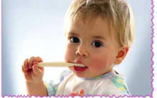 Как отличить простуду от прорезывания зубов у ребенка
