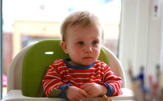 Чем лечить ребенку коньюктивит 3 года