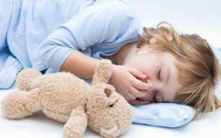 Судороги без температуры у ребенка причины