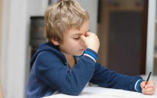 У ребенка слабость и сонливость без температуры что делать