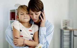Боль в области пупка у ребенка 5 лет: как распознать, чем лечить