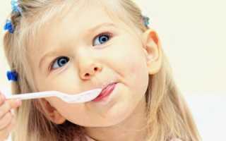 Коли инфекция у детей: что делать, как лечить