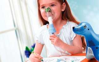 Ингаляции при синусите: инструкция по применению