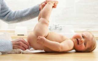 Запор у шестимесячного ребенка что делать: что делать, как лечить