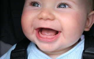 Лезут зубы у ребенка как облегчить боль