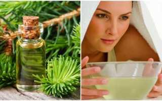 Ингаляции с маслом чайного дерева: инструкция по применению