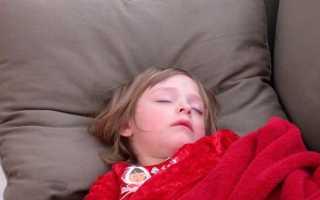 Чем снять кашель ночью у ребенка