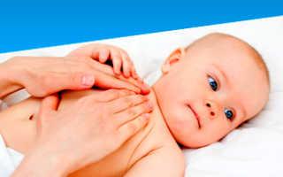 Ребенок 1 месяц хрюкает носом
