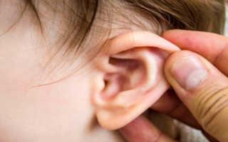У ребенка стреляет в ухе чем снять боль: как распознать, чем лечить