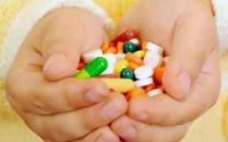 Что давать при ротавирусной инфекции ребенку