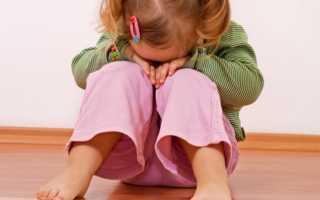 Инфекция мочевыводящих путей симптомы у детей: что делать, как лечить