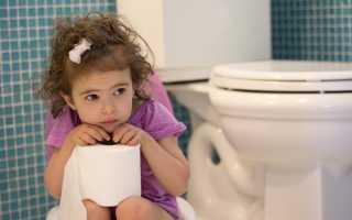 Жидкий стул с пеной у ребенка: что делать, как лечить