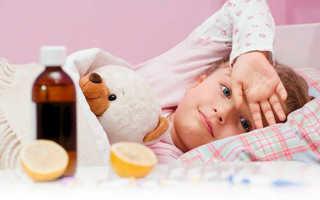 Ребенок очень часто болеет простудными заболеваниями что делать