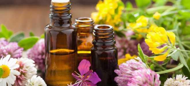Эфирные масла от насморка для детей: что делать, как лечить
