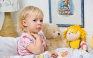 Если ребенок болеет часто ангиной что делать