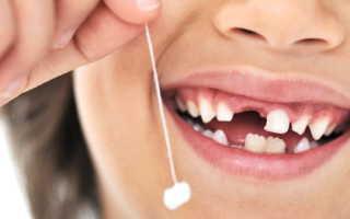 Режутся коренные зубы у ребенка