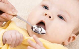 Как лечить у ребенка собачий кашель