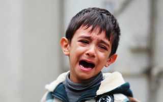 Высыпание на коже в виде красных пятен у детей: что делать, как лечить