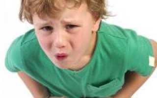 Болит живот под пупком у ребенка: как распознать, чем лечить
