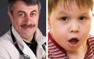У ребенка хриплый голос кашля нет горло не болит: как распознать, чем лечить