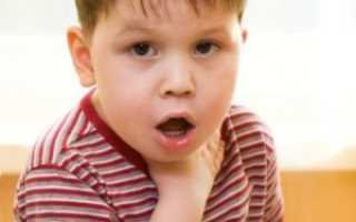 Температура при ангине у детей: что делать, как лечить