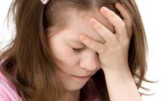 У ребенка часто болит голова причины: как распознать, чем лечить