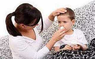 Аденоиды у детей от чего появляются