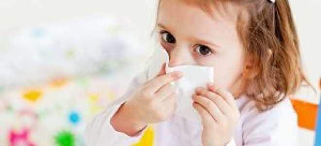 Цефтриаксон при отите у детей: что делать, как лечить